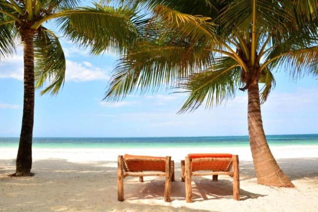 VOI Kiwengwa Resort Hotel **** Zanzibár, Kiwengwa beach