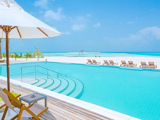 Hotel Innahura Maldives Resort **** Maldív-szigetek
