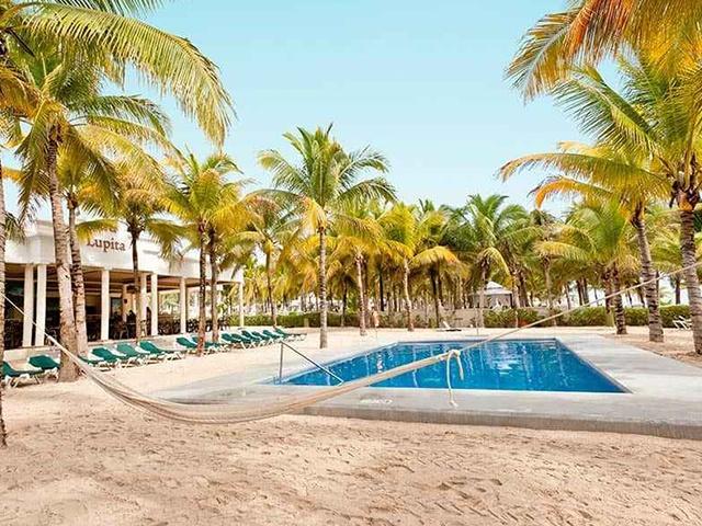 Hotel Riu Lupita ***** Playa del Carmen