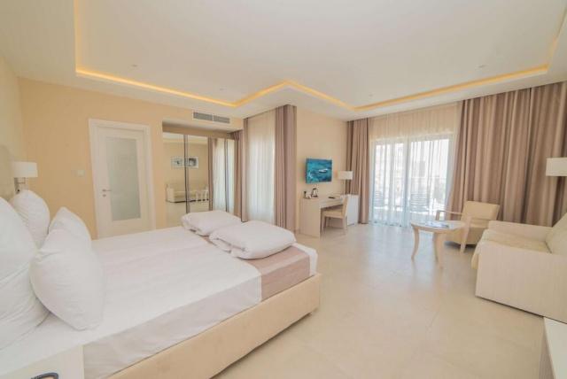 Maritim Antonine Hotel & Spa **** Mellieha