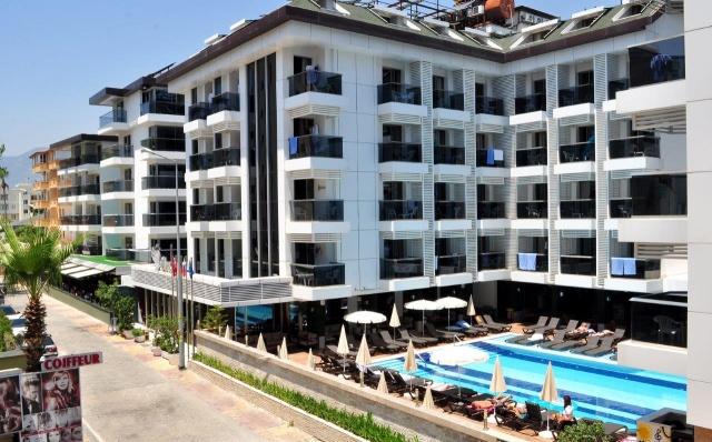Oba Star Hotel **** Alanya