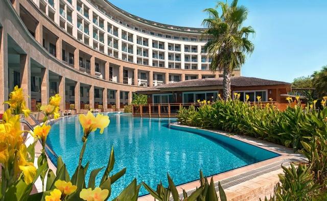Kaya Palazzo Resort Hotel ***** Belek