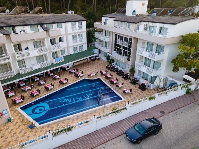 Viking Suite Hotel **** Kemer