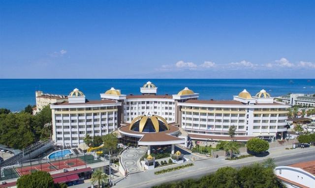 Side Alegria Hotel & Spa Hotel ***** Side