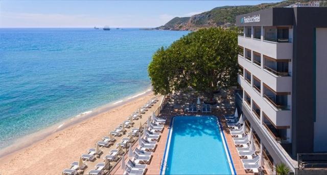 Floria Beach Hotel **** Alanya