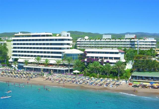 Rubi Hotel ***** Alanya