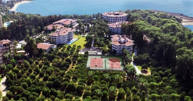 Utopia Resort & Residence Hotel ***** Alanya