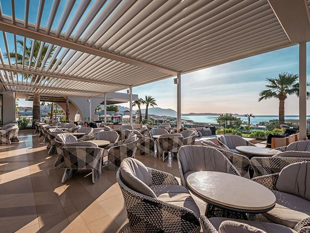 Mitsis Rodos Village Beach Hotel & Spa ***** Rodosz, Kiotari