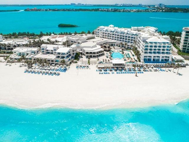 Panama Jack Resorts Hotel ***** Cancun
