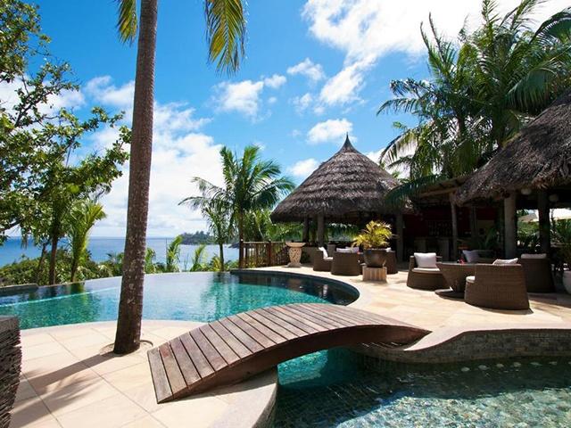 Valmer Resort Hotel **** Mahe