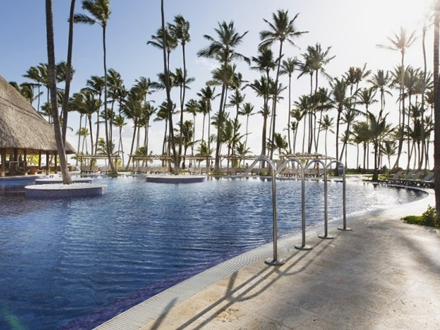Barcelo Bavaro Beach Hotel ***** Punta Cana (18+)