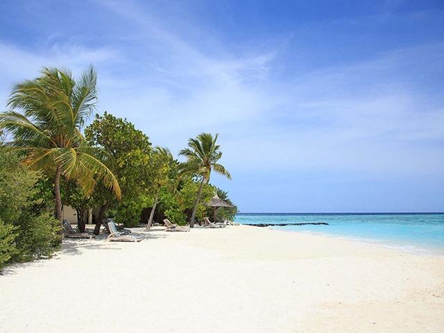 Embudu Village Hotel *** Maldív-szigetek
