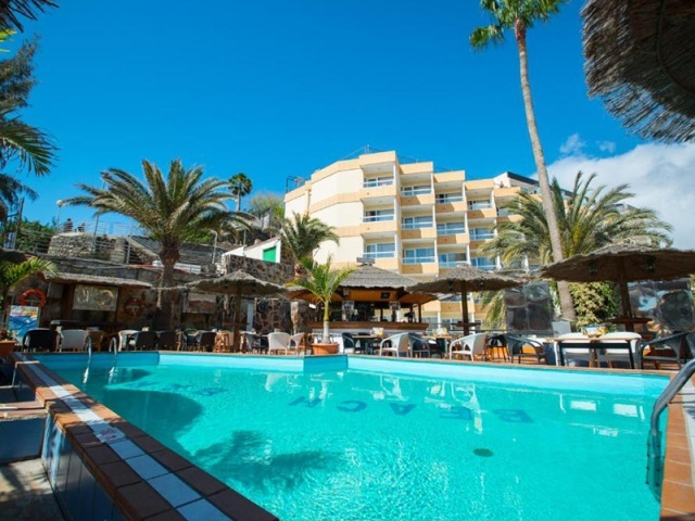HL Sahara Playa Hotel **** Gran Canaria