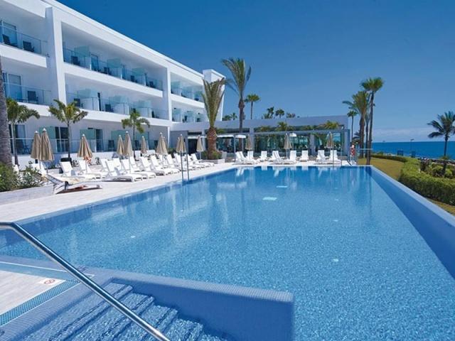 RIU Palace Meloneras Hotels ***** Gran Canaria