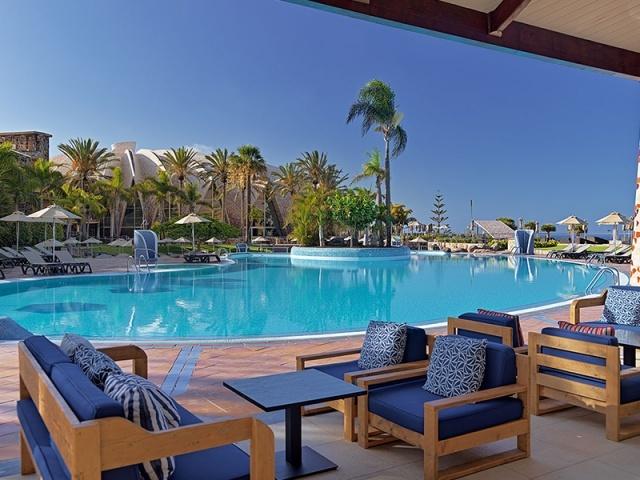 H10 Playa Meloneras Palace Hotel ***** Gran Canaria