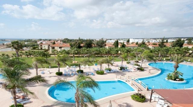 Anmaria Beach Hotel **** Ayia Napa