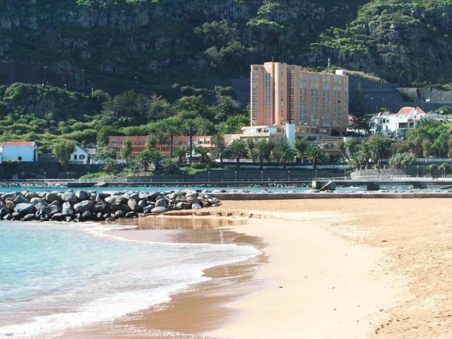 Hotel Dom Pedro Madeira **** Machico