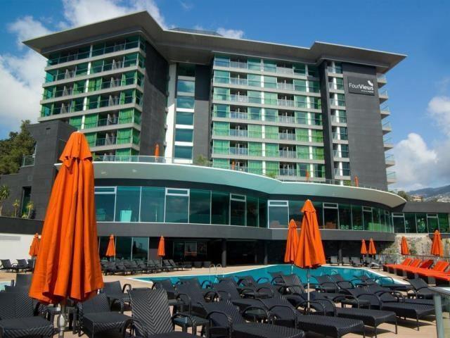 Hotel Four Views Baia **** Funchal