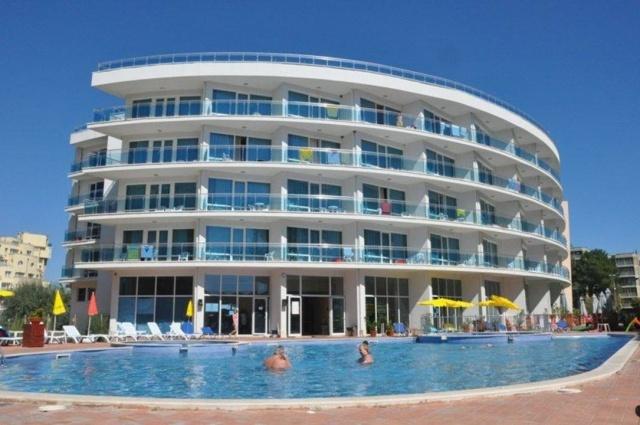 Hotel Calypso ***+ Napospart - egyénileg