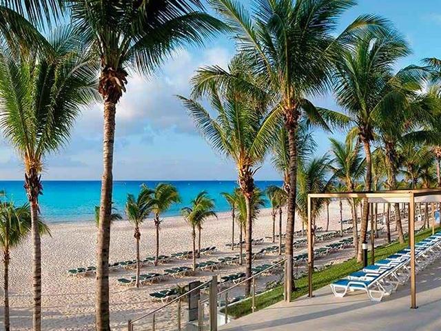 Hotel Riu Yucatan ***** Playa del Carmen
