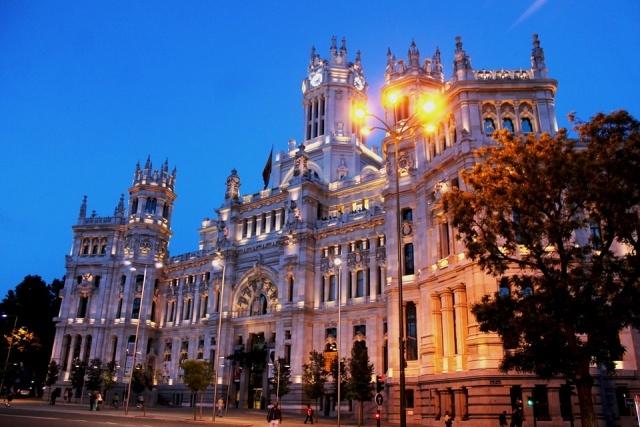 5 napos városlátogatás Madridban - Hotel *****