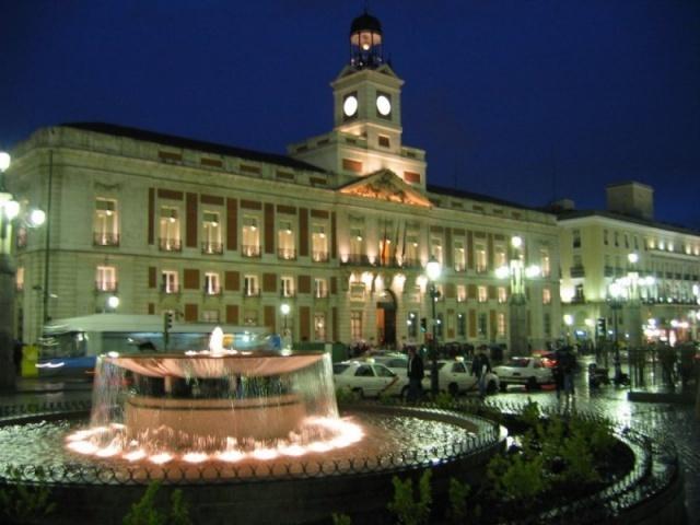4 napos városlátogatás Madridban - Hotel ****