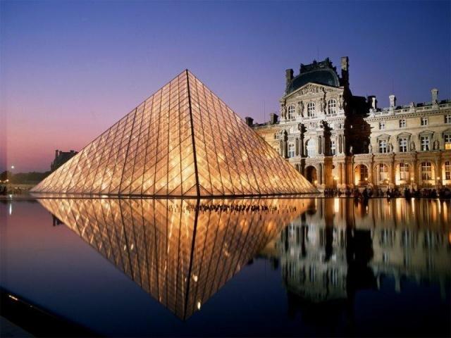 4 napos városlátogatás Párizsban - Hotel ****