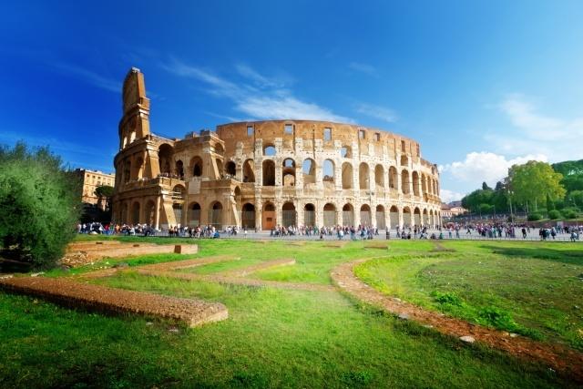 4 napos városlátogatás Rómában - Hotel *****