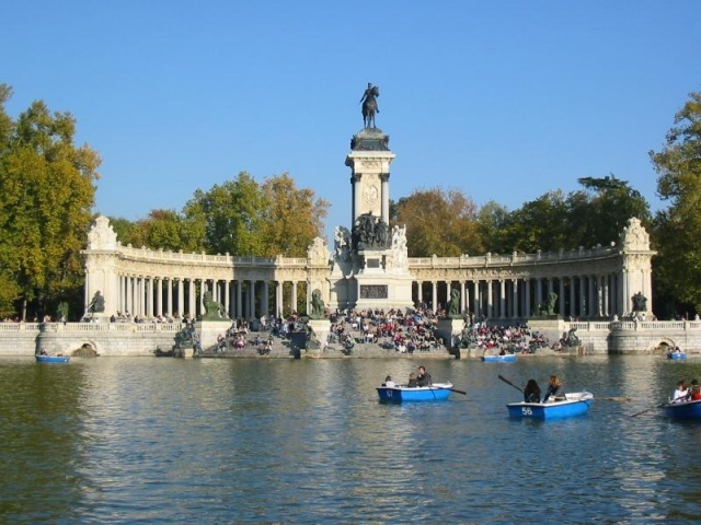 5 napos városlátogatás Madridban - Hotel ****