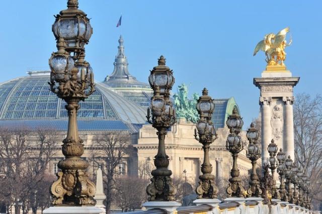 5 napos városlátogatás Párizsban - Hotel ****