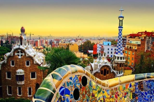 4 napos városlátogatás Barcelonában - Hotel *****