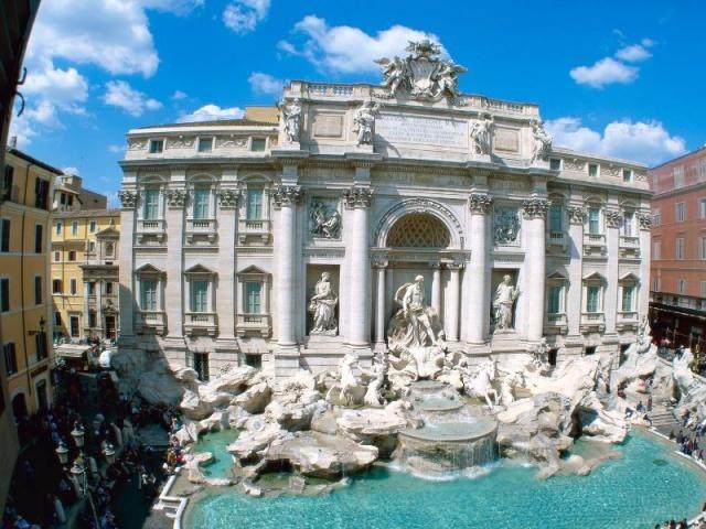 4 napos városlátogatás Rómában - Hotel ***