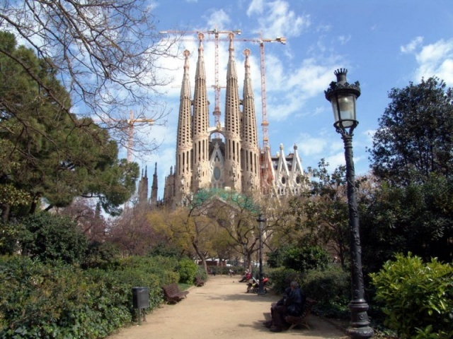 5 napos városlátogatás Barcelonában - Hotel ****