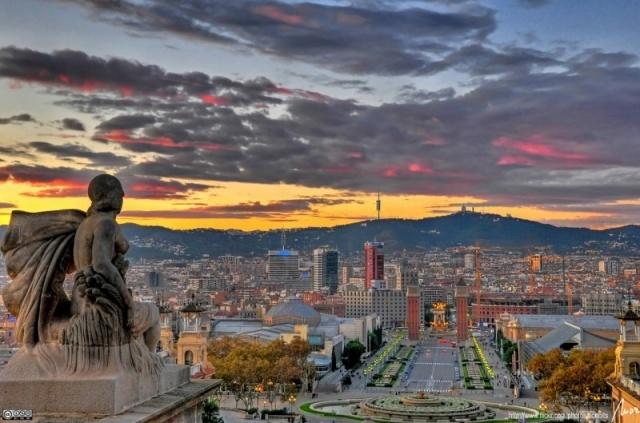 5 napos városlátogatás Barcelonában - Hotel ***