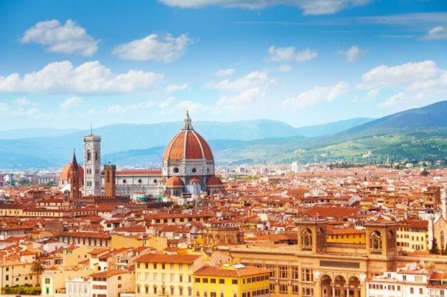 Firenze a reneszánsz bölcsője