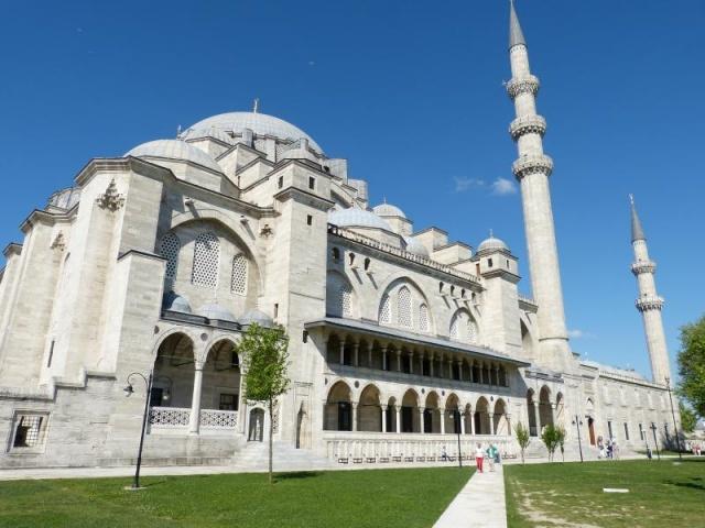 Anatólia élő múltja
