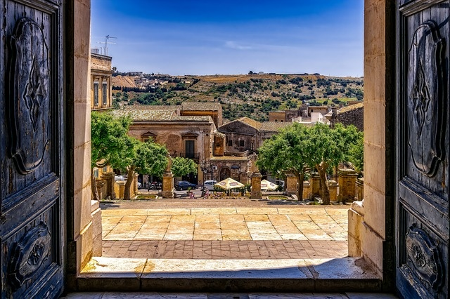 Szicília nagykörutazás