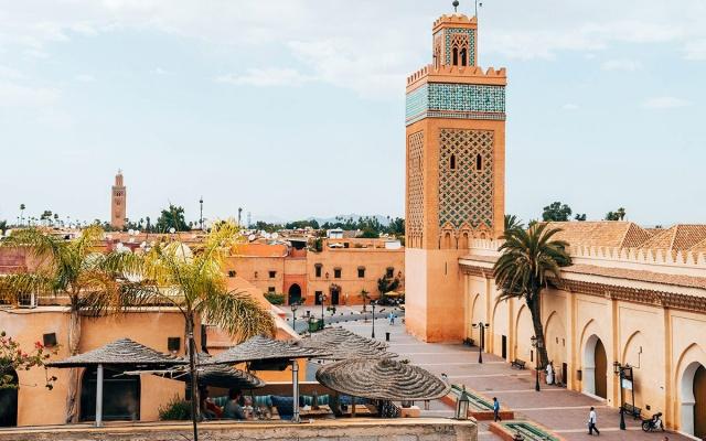 Királyi városok körutazás 3-4* hotelekben Marokkóban