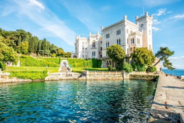 Velence, a gondolák városa