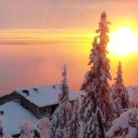 Téli kalandok finn Lappföldön  2021.12.01-04.