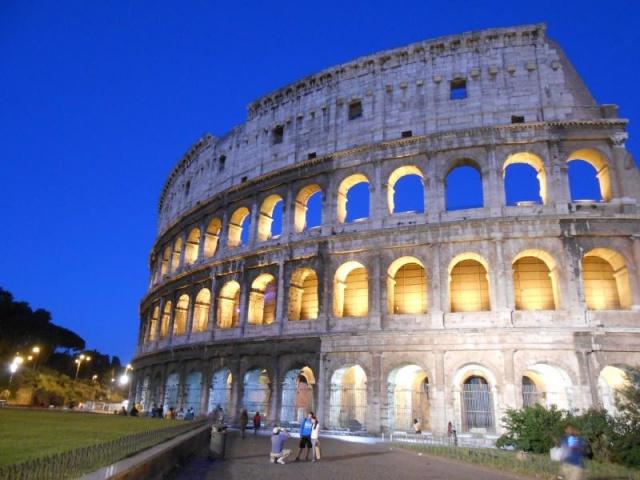 Olaszországi nagykörutazás