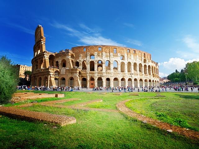4 napos városlátogatás Rómában - Hotel ****