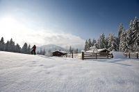 Téli kirándulás Ausztriába