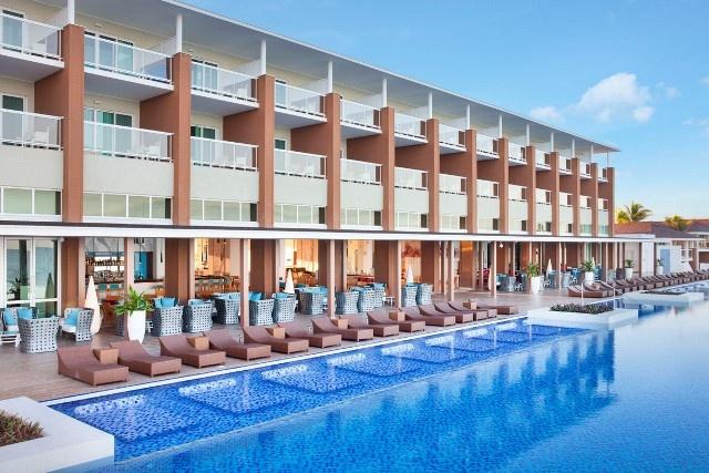 Havanna H. Habana ***** 3éj + Varadero Hotel Playa Vista Azul***** 4éj