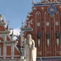 Baltikum (Vilnius - Riga - Tallinn)