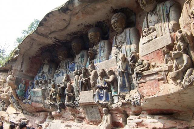 Dél-Kína misztikus világa Nagykörút