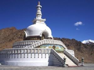 Pandzsáb - Kasmír - Ladakh - Nyugat-Himalája