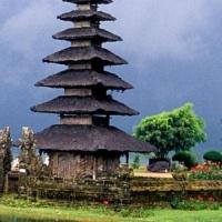 Jáva - Bali körutazás