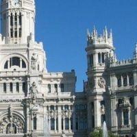 Spanyolországi nagykörutazás - Repülővel