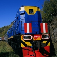 12 napos utazás vonattal Oroszországban